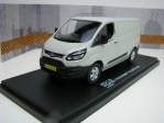Ford Transit Custom V362 2016 Grey 1:43 Greenlight