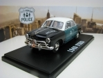 Ford City of New York Police 1949 1:43 Greenlight