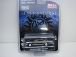 Chevrolet Impala 1967 Supernatural Join The Hunt 1:64 Greenlight Hollywood