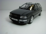 Audi RS2 Avant 1994 Black 1:18 Ottomobile OT831B