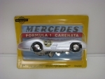 Mercedes-Benz Formula 1 Carenata No.84 Hachette