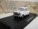 Austin Mini Cooper S 1275 MKI 1967 White 1:43 Greenlight