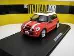 Mini Cooper S 2003 Red 1:43 Greenlight