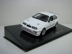 Ford Sierra RS Cosworth 1987 White 1:43 IXO
