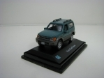 Toyota Land Cruiser Green 1:72 Cararama
