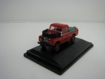 Land Rover series II Fire Appliance 1:76 Oxford