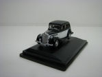 Wolseley 18/85 Black Ivory 1:76 Oxford
