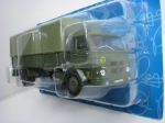 Pegaso Comet 1100L Military Ejercito do Tierra 1:43 Atlas