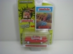 Plymouth Belvedere 1957 1:64 Greenlight Garbage Pail Kids
