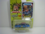 Chevrolet Monte Carlo 1983 1:64 Greenlight Garbage Pail Kids