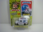 Mail Truck 1:64 Greenlight Garbage Pail Kids