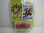 Dodge Challenger 2012 1:64 Greenlight Garbage Pail Kids