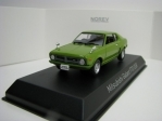 Mitsubishi Galant FTO GSR 1973 Light Green 1:43 Norev