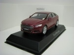 Ford Mondeo 2014 Red Metallic 1:43 Norev