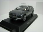 Volvo V90 Cross Country 2017 Savile Grey 1:43 Norev
