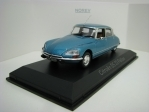 Citroen DS 23 Pallas 1974 Delta Blue 1:43 Norev