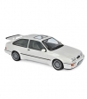Ford Siera RS Cosworth 1986 White 1:18 Norev