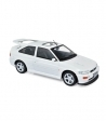 Ford Escort Cosworth 1992 White 1:18 Norev