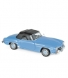 Mercedes-Benz 190SL 1957 Blue 1:18 Norev