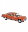 Mercedes-Benz 450 SEL 6,9 1976 Orange Metallic 1:18 Norev