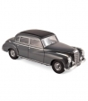 Mercedes-Benz 300 1955 Dark Grey 1:18 Norev