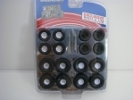 Exlusive Wheel a Tire Multipack King of Grunch 1:64 Greenlight