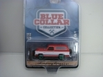 Dodge Ramcharger 1977 1:64 Greenlight Blue Collar