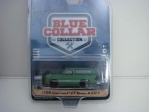 Chevrolet KS Blazer MI009 1988 1:64 Greenlight Blue Collar