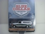 Ford F-150XLT 1996 1:64 Greenlight Blue Collar