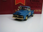 50TH Anniversary Ford F-Series Pick Up Matchbox Yesteryear