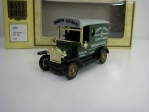 Ford Model T Van 1920 Joseph Lukas  Days Gone Lledo