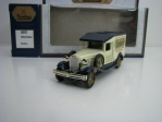 Packard Hamleys 1936 Days Gone Lledo