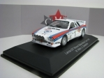 Lancia 037 Winner Rally MC 1983 NO.1 Rohrl 1:43 CMR