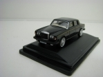 Bentley T2 Saloon Massons Black 1:76 Oxford