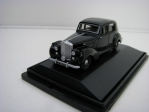 Bentley MkVI Black 1:76 Oxford