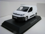 Citroen Berlingo Van 2018 White 1:43 Norev