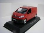 Citroen Jumpy 2016 Red 1:43 Norev