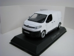 Citroen Jumpy 2016 White 1:43 Norev