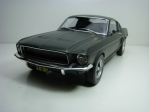 Ford Mustang Fastback 1968 Green 1:12 Norev