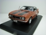 Chevrolet Camaro Z/28 Coupé 1968 Brown 1:18 od Maisto