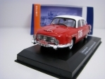 Tatra 603 No.136 Rally MC 1960 Pavelka/Homola 1:43 Ixo Fox Toys