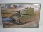 Turan III 43M Hungarian Medium Tank 1:72 IBG Models 72049