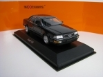Audi V8 1988 Black Metallic 1:43 Maxichamps