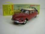 Citroen DS 19 Dinky Toys