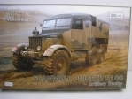 Scammell Pioneer R100 Artillery Tractor 1:35 IBG Models 35030