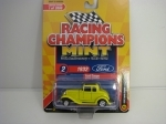Ford Coupe 1932 Yellow 1:64 Racing Champions Mint 2019