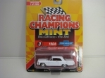 Chevrolet Impala SS 1964 White 1:64 Racing Champions Mint 2019