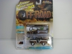 Ford Bronco 1968 1:64 Johny Lightning