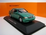 Mercedes-Benz C-Class 1997 Grenn metallic 1:43 Maxichamps