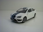 Ford Focus ST White 1:43 Bburago